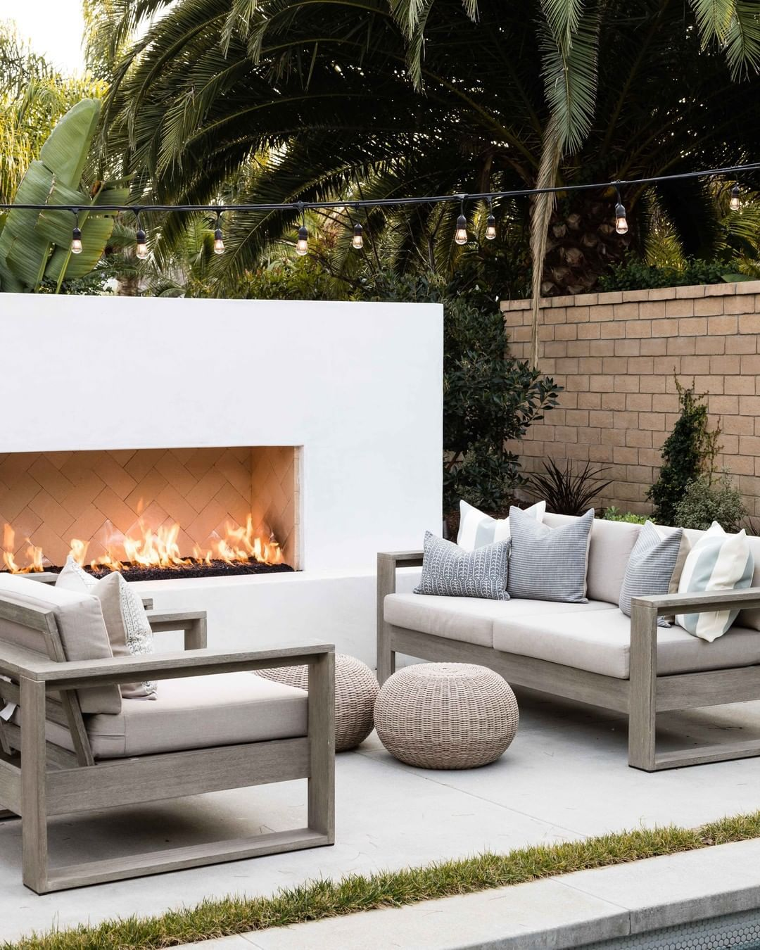 36 small patio ideas to use all year long