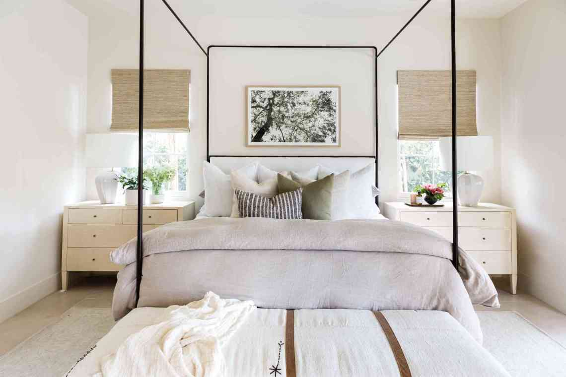 21 Bed Canopy Ideas That Are Adult And Sophisticated