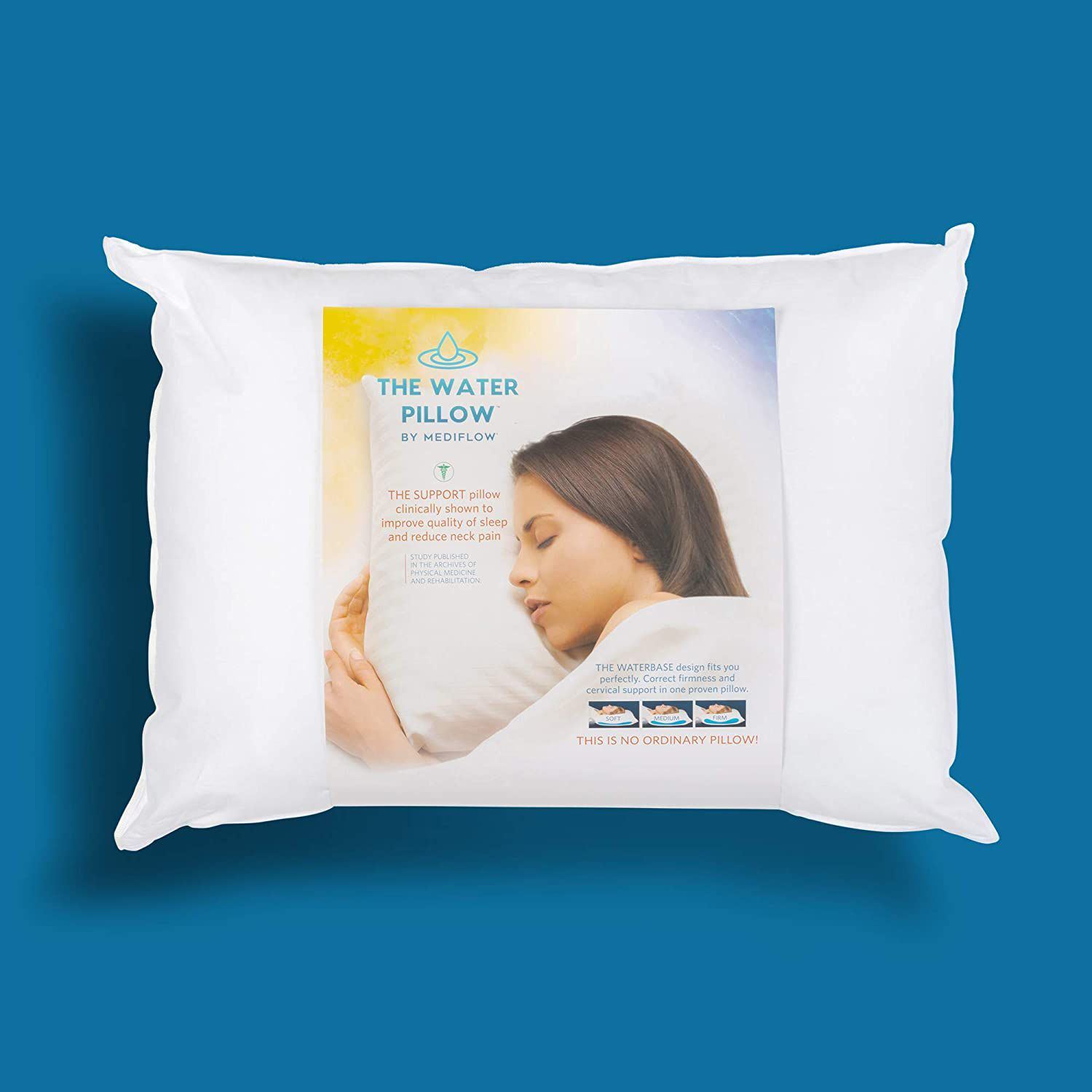 the 12 best pillows for neck pain of 2021