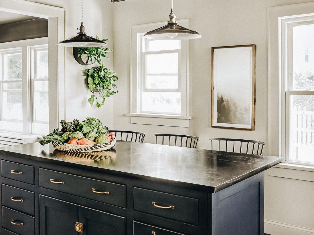 french kitchen decor and design ideas