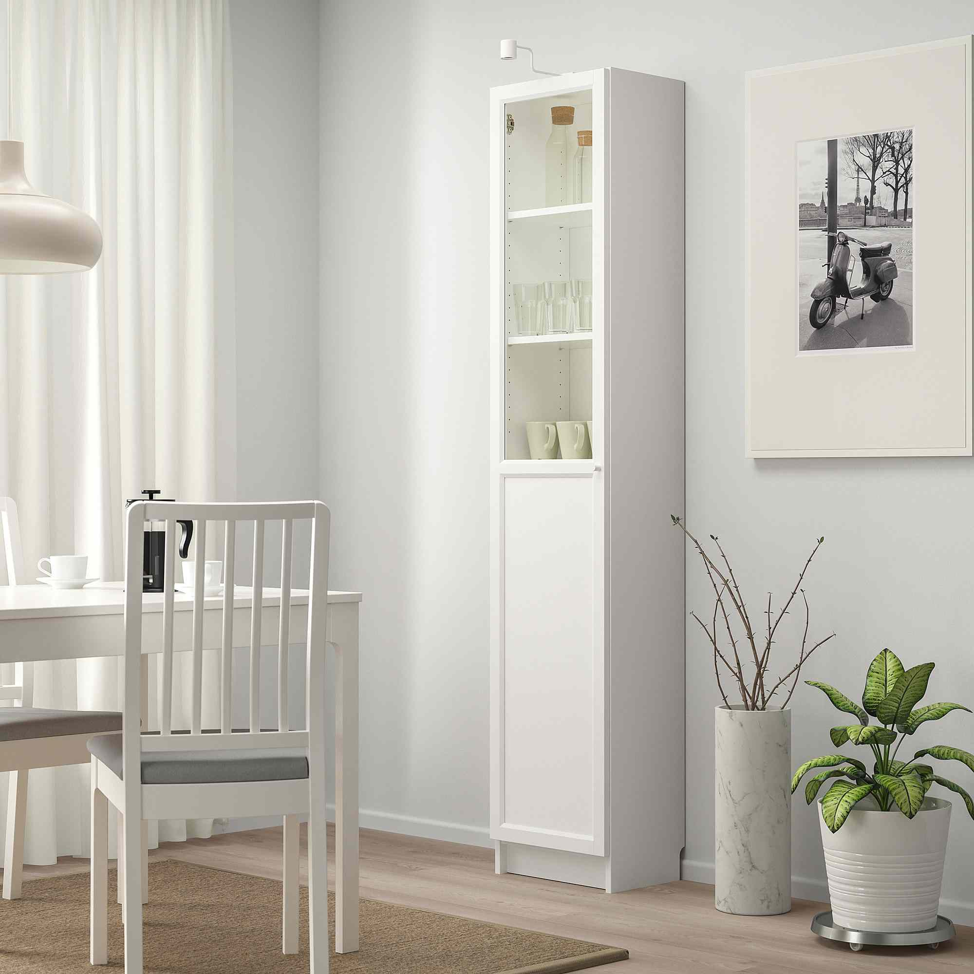 The Best Bookcases To Buy At Ikea