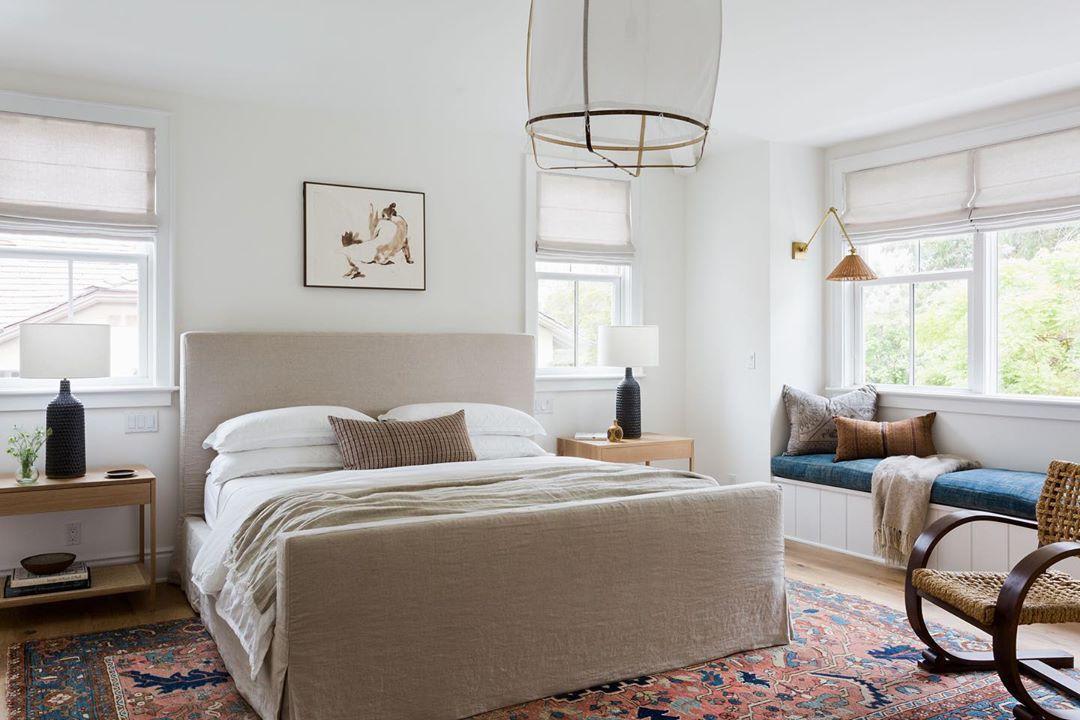 2020 Bedroom Trends - Bedroom Interior Design Trends 2020