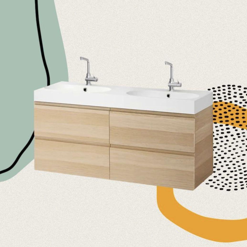 the 6 best ikea bathroom vanities of 2021