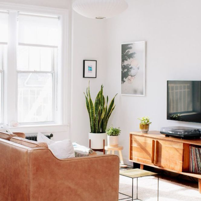 10 Modern Apartment Décor Ideas To Suit Any Size E