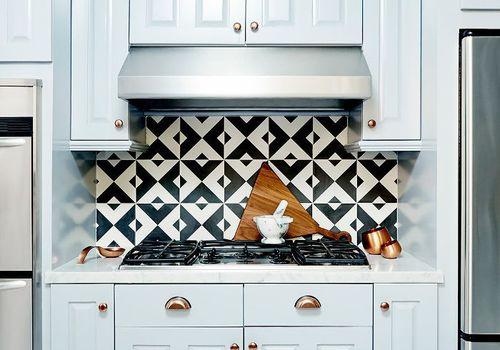 the 30 best tiled kitchen design ideas