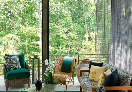 8 screened in porch ideas for a