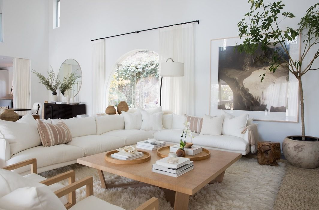 22 living room curtain ideas for your home