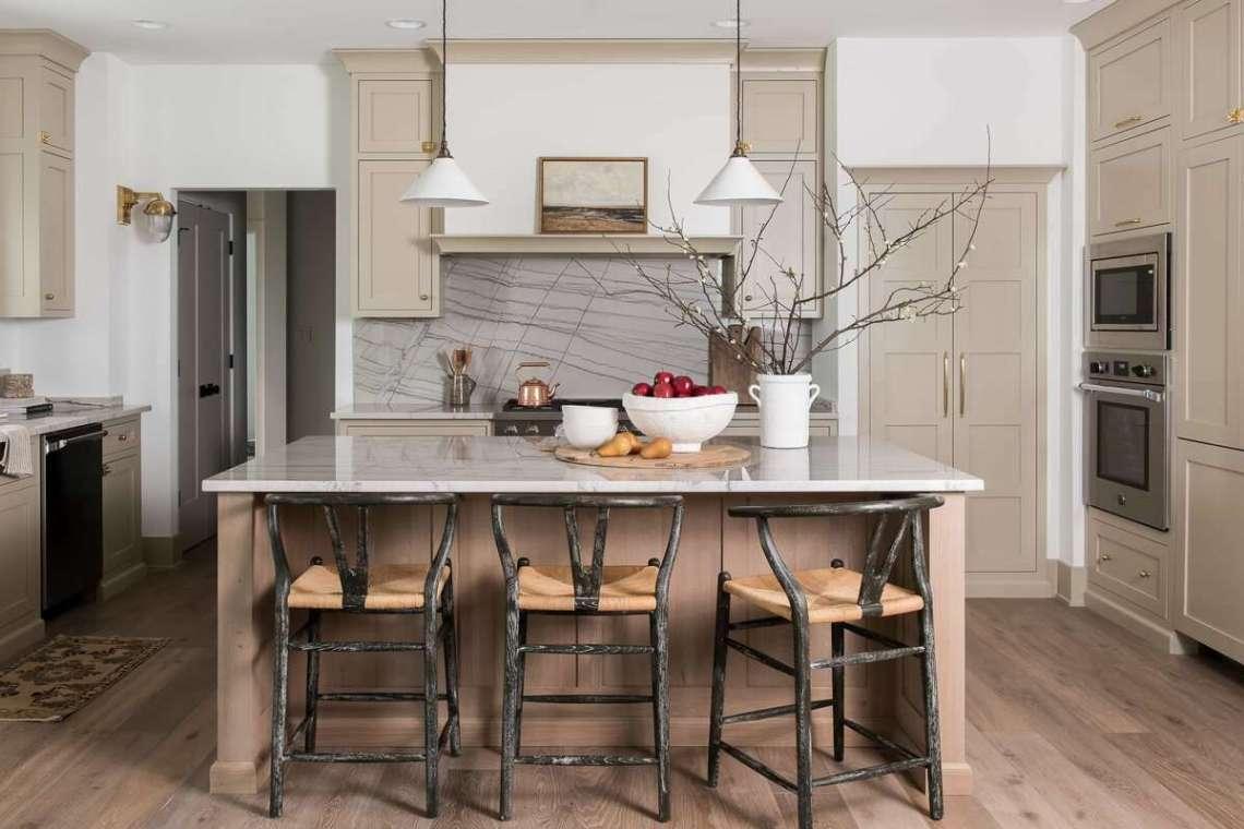 20 Simple Yet Stunning Kitchen Design Ideas