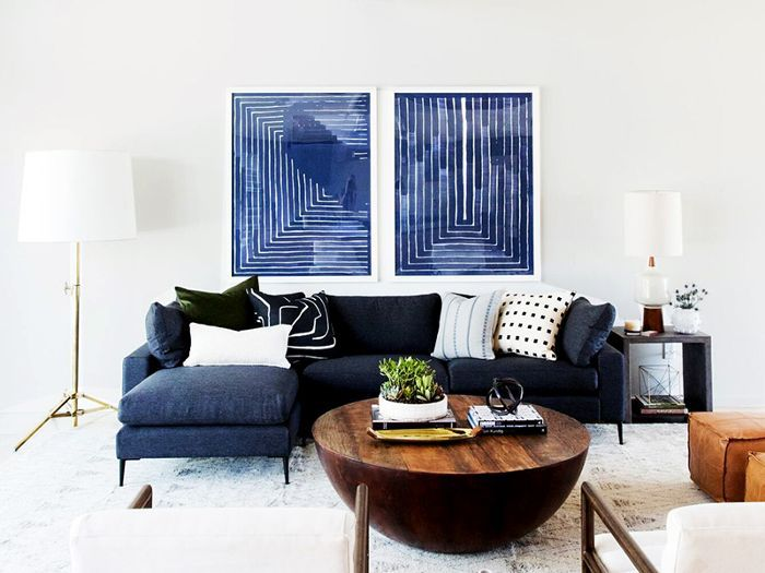 15 sectional sofas to fit every space