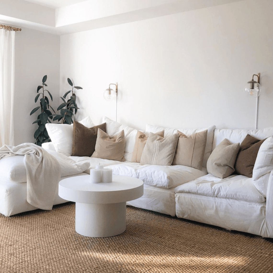 20 Modern Apartment Decor Ideas To Suit Any Size Space