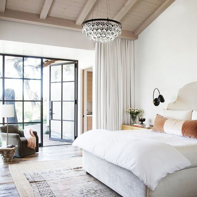 The 7 Best Ways To Make Your Bedroom Look Expensive