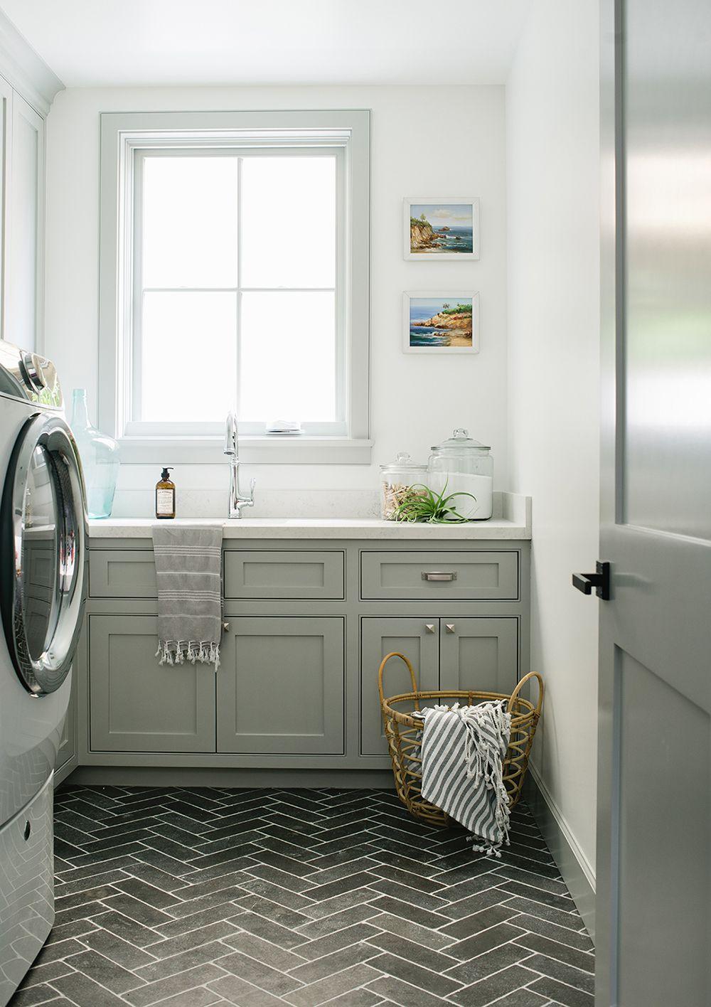 14 laundry room ideas to make laundry
