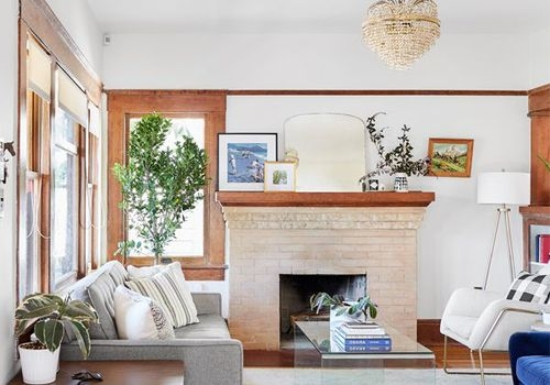 How To Decorate A Small Living Room In Six Easy Steps   Interior Design Of Living Room With Stairs   Stairway   Wall   Low Budget   Low Cost   Mansion