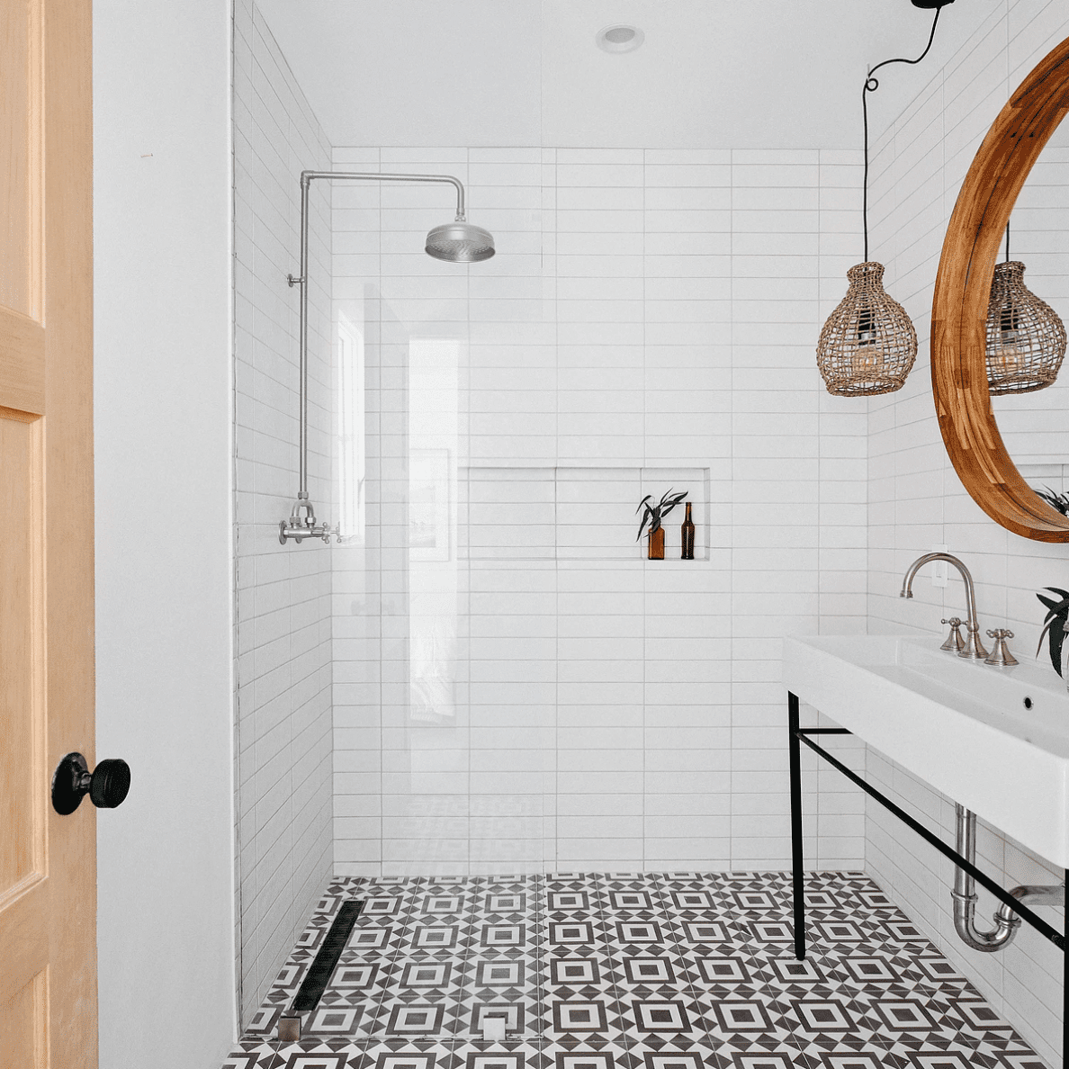 20 best blissfully gorgeous spa bathrooms