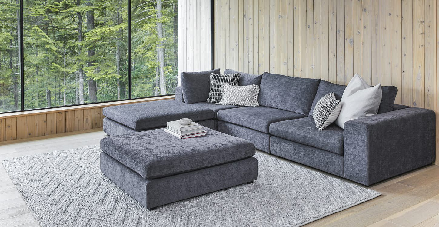 The 15 Best Sectional Sofas Of 2020