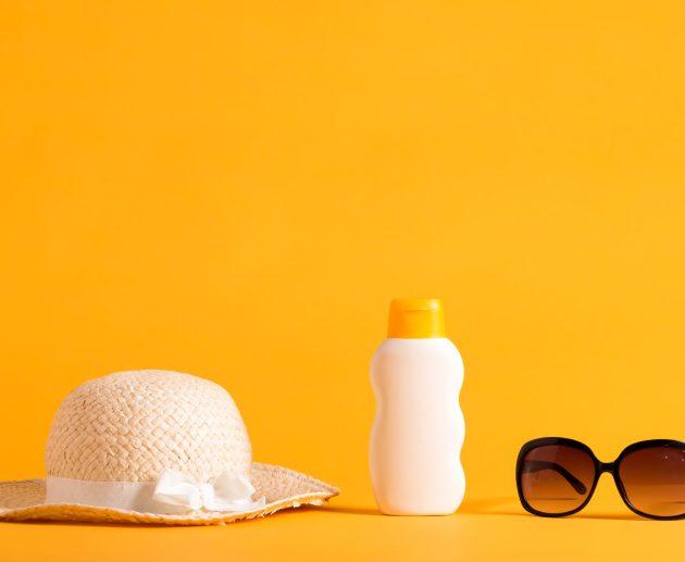 exercise sun safety