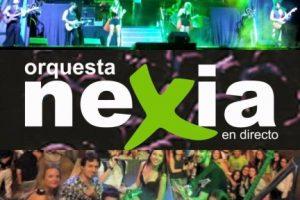 Espectaculos M&DR - Nexia
