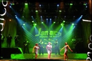 Espectaculos M&DR - Jamaica