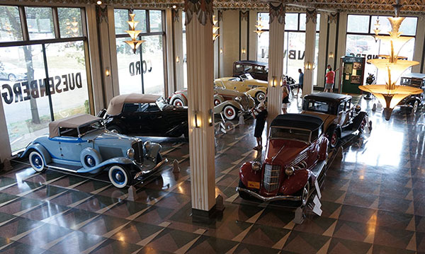 Classic Car Museums In The United States My Dream Car