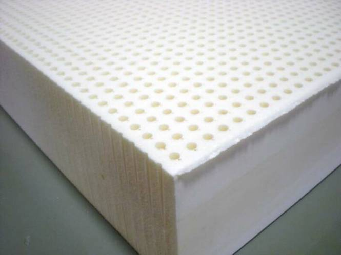 Comfort Foam Supplies Latex