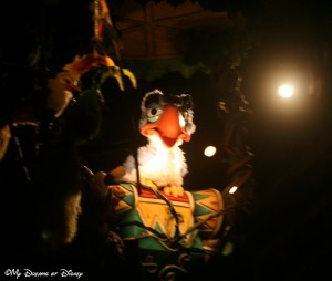 Magic Kingdom, Adventureland, Enchanted Tiki Room
