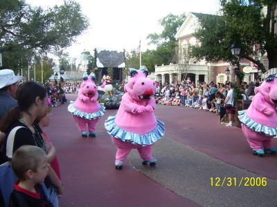 My Dreams of Disney, Funk Squared, Magic Kingdom, Disney In Pictures