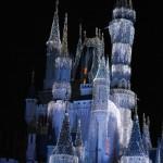 Cinderella Castle Leigh Ann
