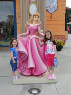 My Dreams of Disney, Disney In Pictures, Walt Disney World