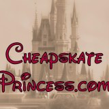 Cheapskate Princess