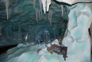 Matterhorn - Frank Wells Expedition - 310