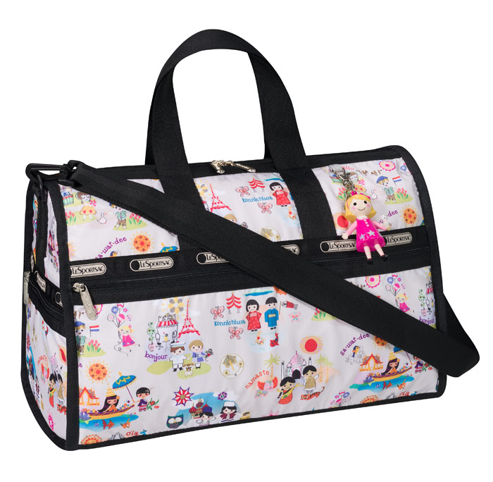 LeSportSac-MaryBlair-Contest