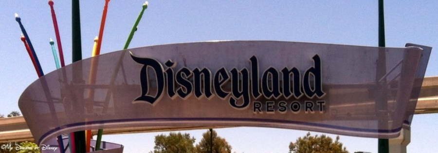 The Disneyland Resort invites you to enjoy all it has to share!