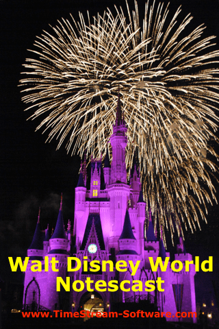 WDW Notescast updated image