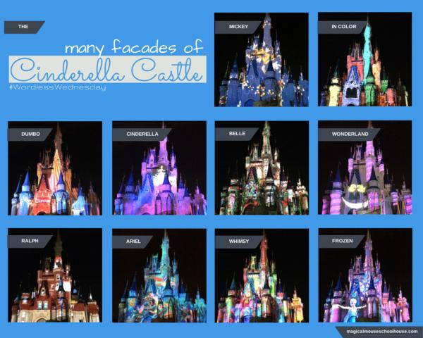 Cinderella Castle http://www.magicalmouseschoolhouse.com