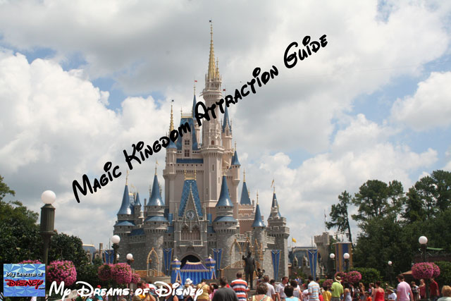 Magic-Kingdom-Attraction-Guide