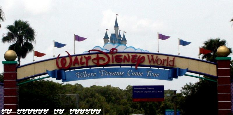 #DisneyMemory