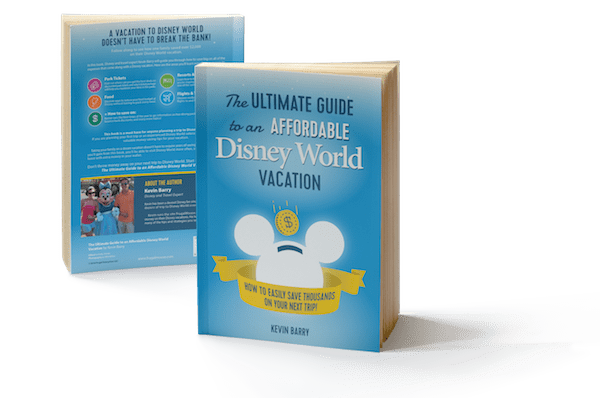 ultimate guide to an affordable walt disney world vacation