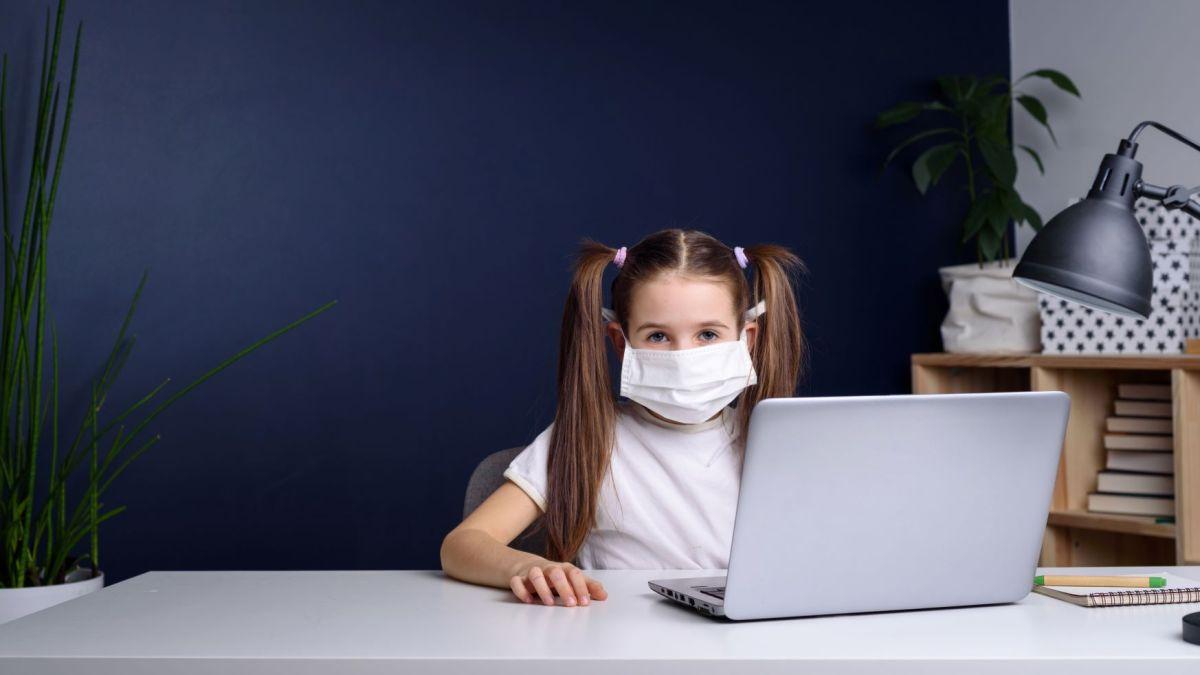 Special Needs Online Education Coronavirus