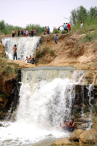 Private excursion: El fayoum oasis day trip from Cairo