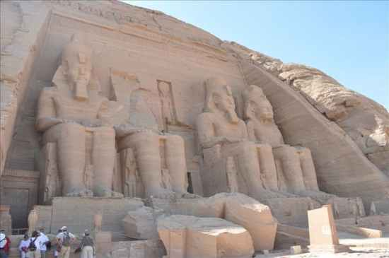 Egypt Nile Cruise: 8 Days 7 Nights Nile Cruise with Private Guide from Aswan