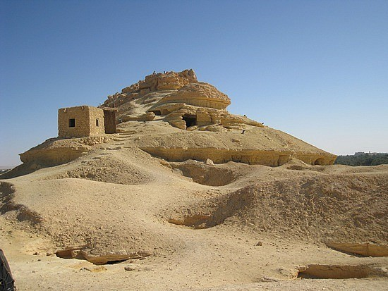 Safari Tour Package: 4 days Safari adventure in Siwa