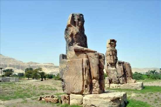 Christmas Travel Package: Cairo, Giza & Luxor in 6 days / 5 nights Travel Package