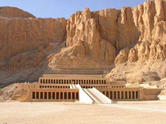 Private excursion: Luxor sightseeing from Sharm el Sheikh by Plane