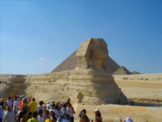 Narmer Travel Package: Cairo, Giza, Aswan, Luxor, Nile Cruise & Hurghada 12 day holiday