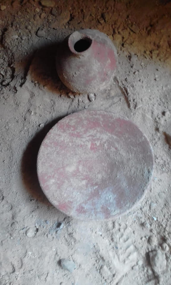 Middle Kingdom Burial Shaft Discovered by Egyptian Archaeologists in Fayoum