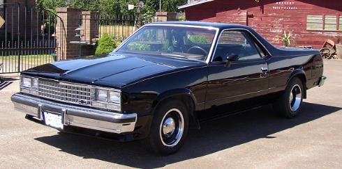 Whats so creepy about El Caminos? I dont get it.