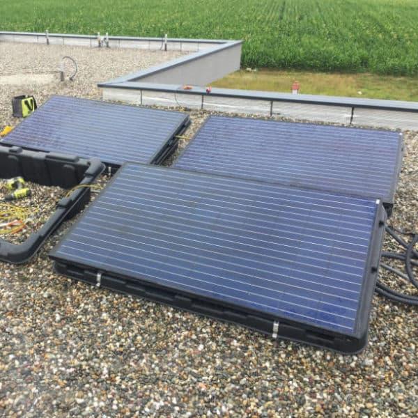 quelle installation photovoltaique
