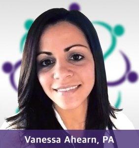 Vanessa Ahearn