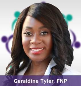 Geraldine Tyler FNP