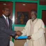 Engr. Olusola Temitayo Obadimu Assumes Office as New NSE Executive Secretary